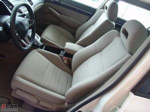 2009款1.3L 混合动力 前排座椅
