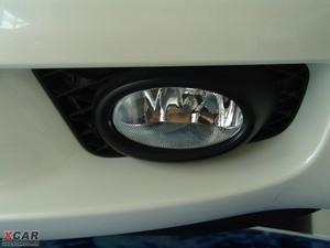 2009款1.3L 混合动力 雾灯