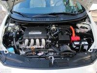 其它本田CR-Z发动机