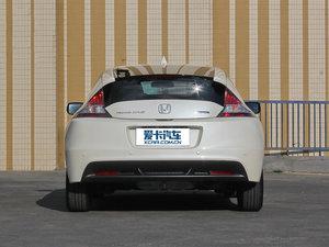 2012款1.5L 混合动力 整体外观
