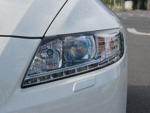 2012款1.5L 混合动力 头灯
