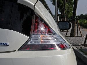2012款1.5L 混合动力 尾灯