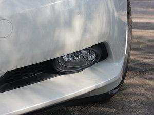 2012款1.5L 混合动力 雾灯