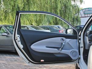 2012款1.5L 混合动力 驾驶位车门