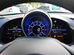 2012款1.5L 混合动力 仪表