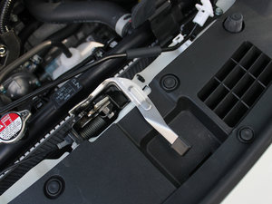 2012款1.5L 混合动力 其它