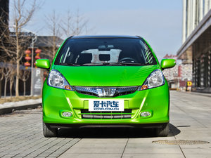 2013款1.3L Hybrid 纯正