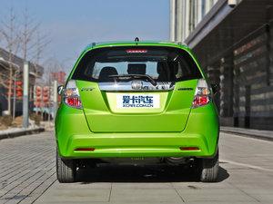 2013款1.3L Hybrid 纯后