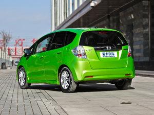 2013款1.3L Hybrid 后侧45度