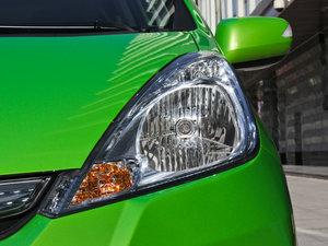 2013款1.3L Hybrid 头灯