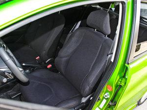 2013款1.3L Hybrid 前排座椅