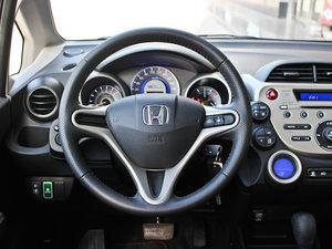 2013款1.3L Hybrid 方向盘