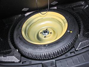 2013款1.3L Hybrid 备胎