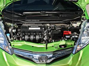2013款1.3L Hybrid 发动机