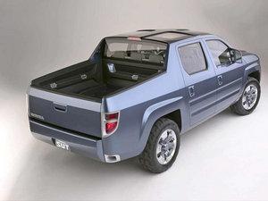 2004款概念车 整体外观
