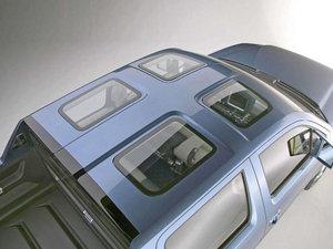 2004款概念车 细节外观