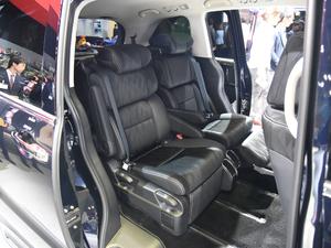 2018款日规 基本型 空间座椅