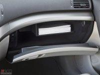 空间座椅讴歌TSX手套箱