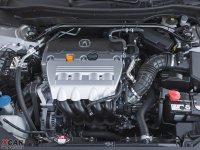 其它讴歌TSX发动机
