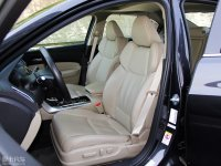 空间座椅讴歌TLX(进口)前排座椅