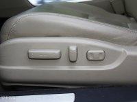 空间座椅讴歌TLX(进口)座椅调节