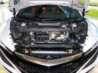 其它讴歌NSX发动机