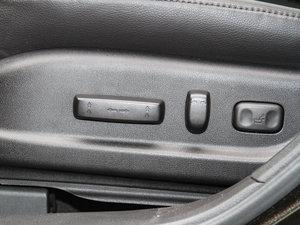 2016款3.0L 自动四驱尊享版 座椅调节
