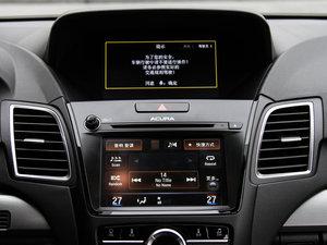 2016款3.0L 自动四驱尊享版 空调出风口