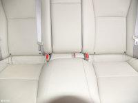 空间座椅讴歌RLX混动后排座椅
