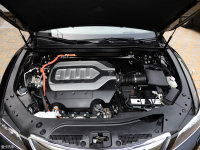 其它讴歌RLX混动发动机