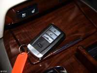 其它讴歌RLX混动钥匙