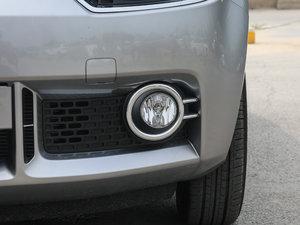 2017款1.2L CVT豪华导航版 雾灯