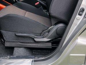 2017款1.2L CVT豪华导航版 座椅调节