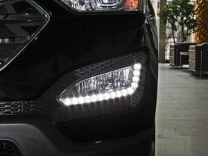 2013款3.0L 自动四驱舒适导航版 7座 欧V 雾灯
