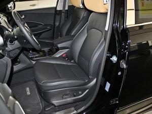 2013款3.0L 自动四驱舒适导航版 7座 欧V 前排座椅