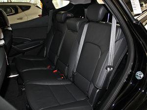 2013款3.0L 自动四驱舒适导航版 7座 欧V 后排座椅