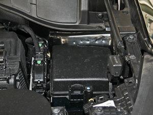 2013款3.0L 自动四驱舒适导航版 7座 欧V 其它