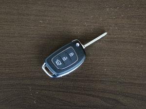 2015款基本型 钥匙