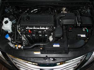 2015款基本型 发动机