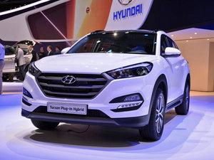 2015款Hybrid 整体外观
