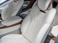 空间座椅Vision G空间座椅