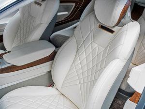 2015款Concept 空间座椅