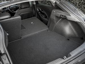 2018款Fastback 空间座椅