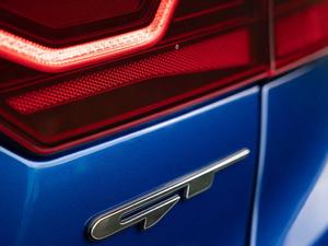 2020款GT 细节外观