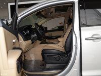 空间座椅嘉华(进口)前排空间
