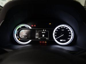 2017款1.6L 双离合旗舰版 仪表