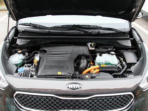 2017款1.6L 双离合豪华版 发动机