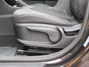 2017款1.6L 双离合豪华版 座椅调节