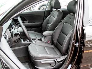 2017款1.6L 双离合豪华版 前排座椅