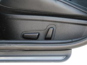 2018款GT 座椅调节
